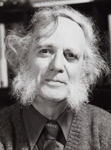 Norman Nicholson